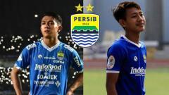 Indosport - Febri Hariyadi dan Beckham Putra