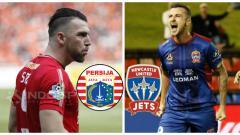 Indosport - Simic vs O'Donovan