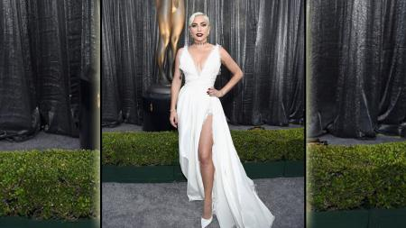 Lady Gaga - INDOSPORT
