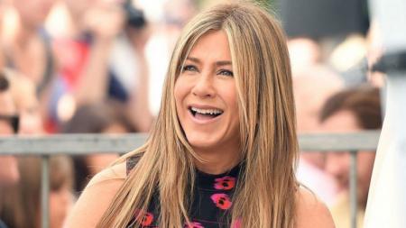 Rahasia bugar ala Jennifer Aniston di usia 50 tahun - INDOSPORT