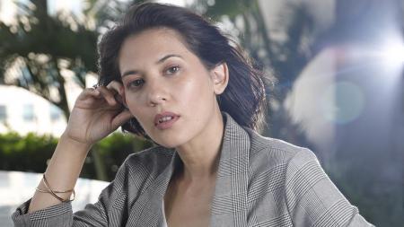 Hannah Al Rashid - INDOSPORT