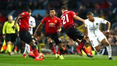 Indosport - Jadwal Siaran Langsung Liga Champions Hari ini: Perjuangan Man United!