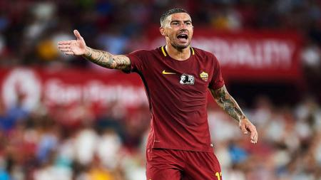 Bintang AS Roma - INDOSPORT