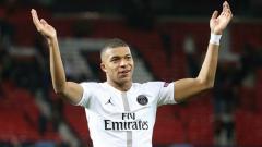 Indosport - Raksasa LaLiga Spanyol, Real Madrid, tampaknya sedang kebanjiran rejeki karena Kylian Mbappe dan dua pemain top dunia ini dikabarkan ingin gabung Los Blancos.