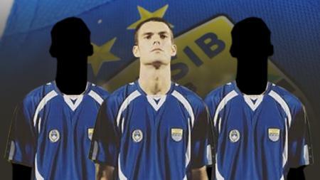 Rekam jejak tiga pemain asal Brasil terbaik Persib Bandung, diantaranya Rafael Alves Bastos - INDOSPORT