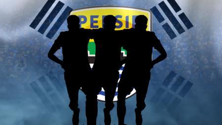 Butuh slot pemain asing, ini 3 pemain Korsel yang cocok untuk Persib - INDOSPORT