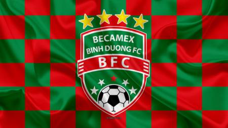 Logo Becamex Binh Duong - INDOSPORT