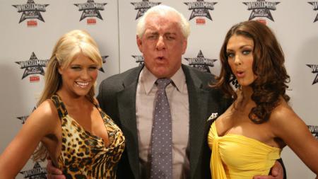 Pegulat WWE, Ric Flair - INDOSPORT