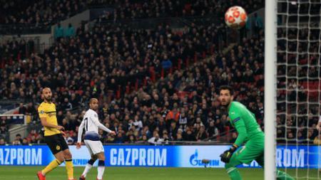 Pertandingan Tottenham vs Dortmund, Liga Champions - INDOSPORT