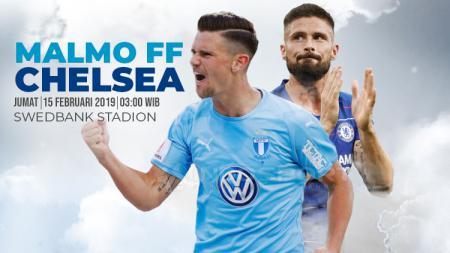 Prediksi Malmo FF vs Chelsea - INDOSPORT