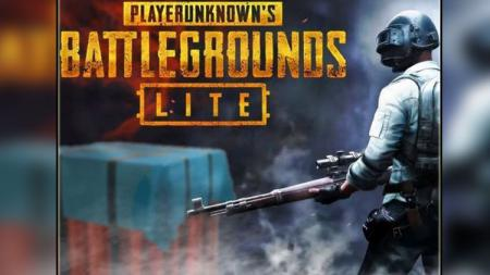 Game e-sports: PUBG Mobile Lite. - INDOSPORT