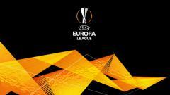 Indosport - Logo Liga Europa musim 2018/19.