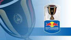 Indosport - Logo Kratingdaeng Piala Indonesia.