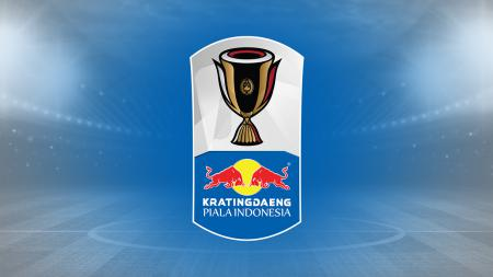 Logo Kratingdaeng Piala Indonesia. - INDOSPORT