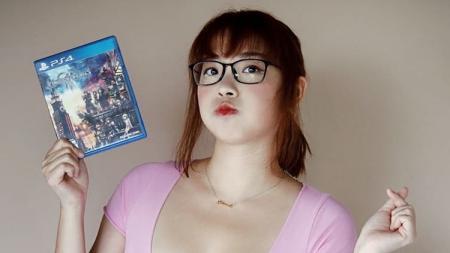 Gamers wanita Kimi Hime - INDOSPORT
