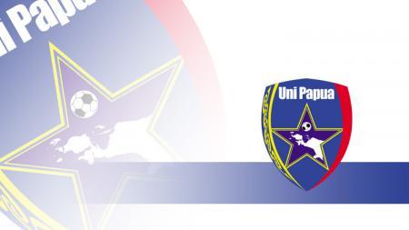 Logo Uni Papua. - INDOSPORT