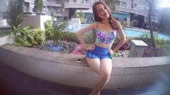Indosport - Pratiwi Putri