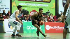 Indosport - Prawira Bandung vs Hangtuah.