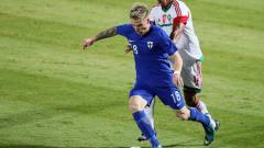 Indosport - Pemain Timnas Finlandia yang dikaitkan dengan PSM Makassar