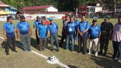Indosport - Argapura Cup II menjadi jawaban untuk membina bakat sepak bola hebat dari Papua.