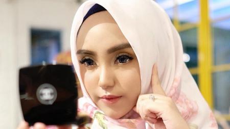 Salmafina Sunan.. - INDOSPORT
