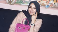 Indosport - Salmafina Sunan.