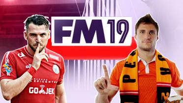 Perbandingan Marko Simic dan Evgeni Kabaev di Football Manager 19, Siapa yang Terbaik?