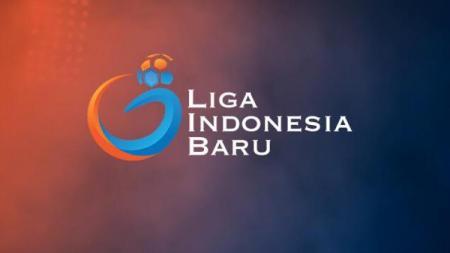 Logo PT Liga Indonesia Baru (LIB). - INDOSPORT