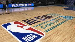 Indosport - NBA All-Star 2019.