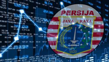 Meramal Nasib Persija Jakarta di Bursa Saham