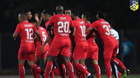Klub Malaysia, Batu Dua FC - INDOSPORT