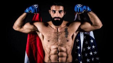 Petarung MMA yang nyaris dibunuh Al Qaeda - INDOSPORT