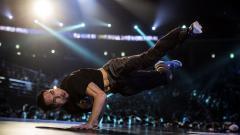 Indosport - Breakdance akan membawa nuansa tersendiri jika nanti tampil di Olimpiade.