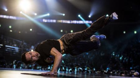 Breakdance akan membawa nuansa tersendiri jika nanti tampil di Olimpiade. - INDOSPORT