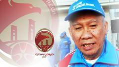 Indosport - Asfan Fikri Sanaf
