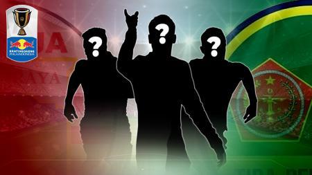 3 Pemain Persija yang Perlu Dicadangkan Lawan TIRA-Persikabo. - INDOSPORT