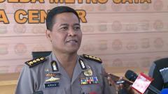 Indosport - Kabid Humas Polda Metro Jaya Kombes Pol Argo Yuwono.