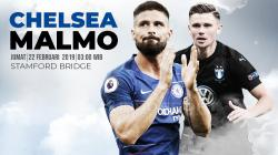 Prediksi Chelsea vs Malmo