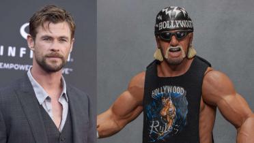 Chris 'Thor' Hemsworth Akan Perankan Legenda WWE di Film Terbarunya