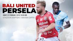 Indosport - Prediksi Bali United vs Persela Lamongan