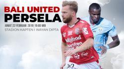 Prediksi Bali United vs Persela Lamongan