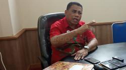 Pelaksana Tugas (Plt) Kepala Dinas Olahraga dan Para Provinsi Papua, Daud Ngabalin