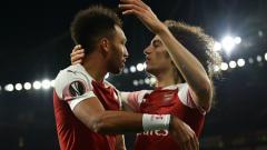 Indosport - Arsenal vs BATE, pertandingan Liga Europa
