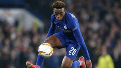Indosport - Bintang muda Chelsea, Callum Hudson-Odoi.