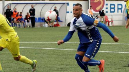 Calon pemain PSS Sleman, Alfonso de la Cruz - INDOSPORT