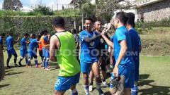 Indosport - pemain muda Barito Putera mulai menampilkan taji.