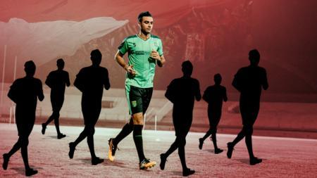 Termasuk Otavio Dutra, tujuh pemain yang menanti proses naturalisasi - INDOSPORT