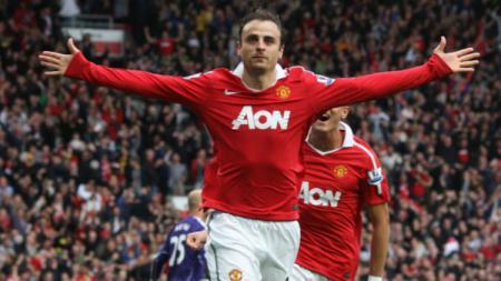 Mantan penyerang Manchester United, Dimitar Berbatov, melihat sosok Sadio Mane sebagai pemain paling penting di skuat Liverpool saat ini. - INDOSPORT