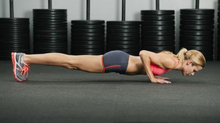 Olahraga teratur adalah kunci untuk menghilangkan stres dan meningkatkan kesehatan fisik dan mental. - INDOSPORT