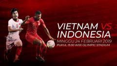 Indosport - Prediksi Vietnam vs Indonesia